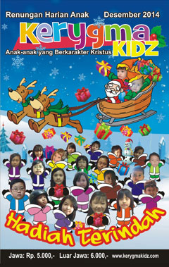 Buku Renungan Desember 2014